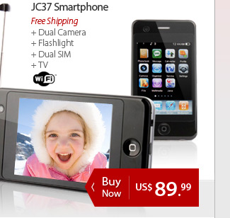 JC37 Smartphone