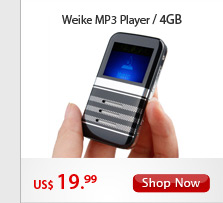 Weike MP3 Player
