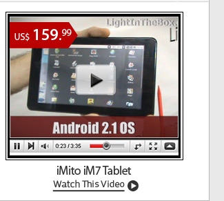 iMito iM7 Tablet