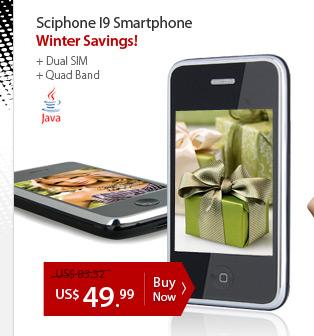 Sciphone I9 Smartphone