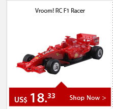 Vroom! RC F1 Racer