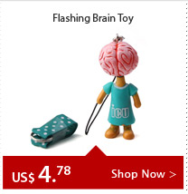 Flashing Brain Toy