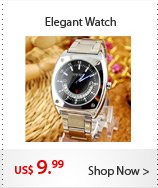Elegant Watch