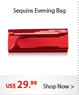 Sequins Evening Bag