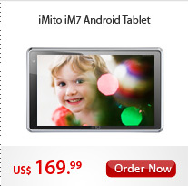 iMito iM7 Android Tablet