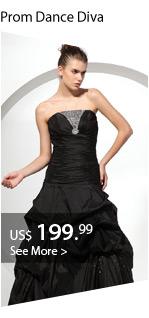 Prom Dance Diva