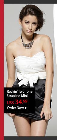 Rockin'Two Tone