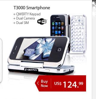 T3000 Smartphone