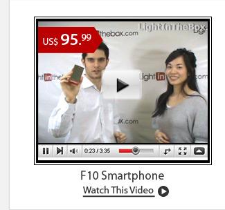 F10 Smartphone
