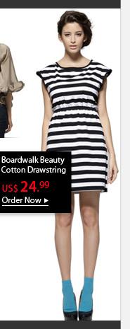 Boardwalk Beauty