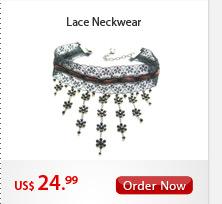 Lace Neckwear
