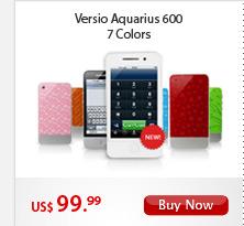 Versio Aquarius 600