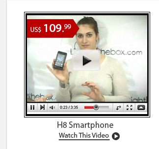 H8 Smartphone
