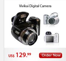 Vivikai Digital Camera
