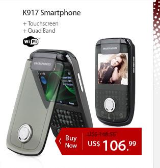 K917 Smartphone