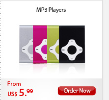 MP3 Player Shades
