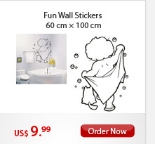 Fun Wall Stickers