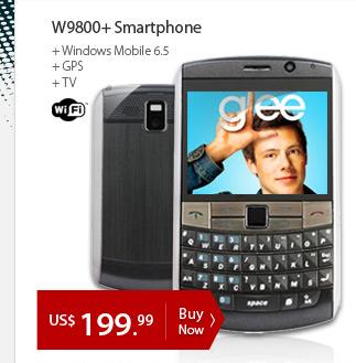 W9800+ Smartphone