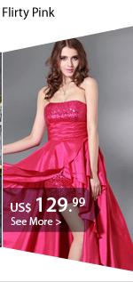 Flirty Pink