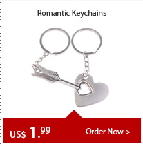 Romantic Keychains