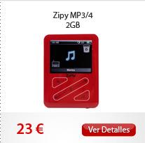 Zipy MP3/4