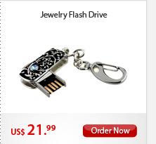 Jewelry Flash Drive