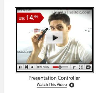 Presentation Controller