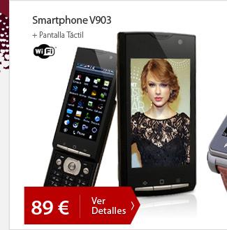 Smartphone V903