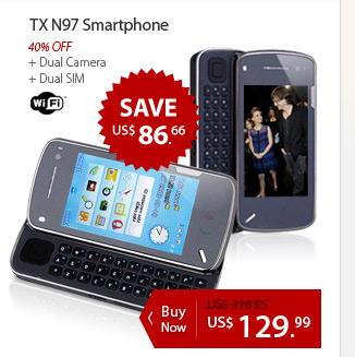 TX N97 Smartphone