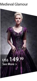 Medieval Glamour