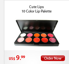 Cute Lips