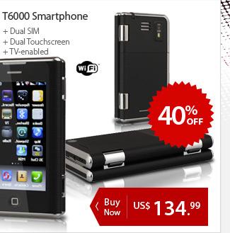 T6000 Smartphone