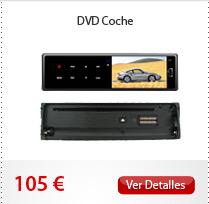 DVD Coche