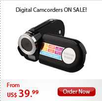 5MP Camcorder