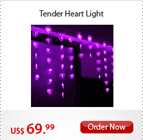 Tender Heart Light