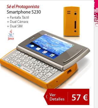 Smartphone 5230