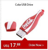 Coke USB Drive