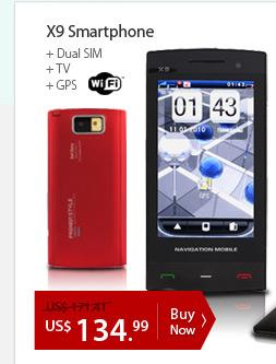 X9 Smartphone