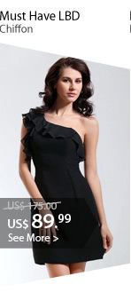 MUST HAVE LBD