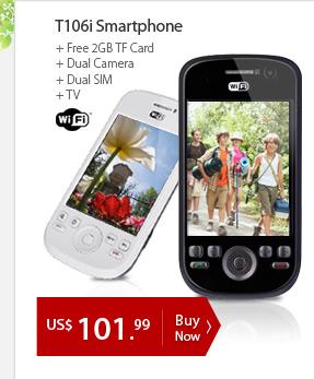 T106i Smartphone