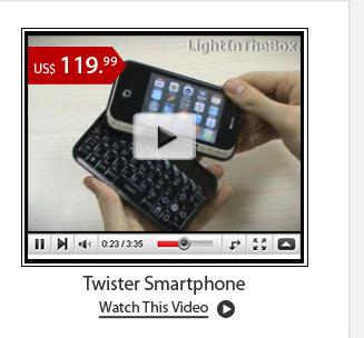Twister Smartphone