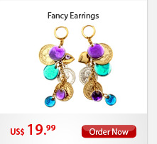 Fancy Earrings