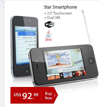 Star Smartphone