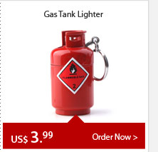 Gas Tank Lighter