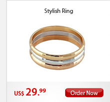 Stylish Ring
