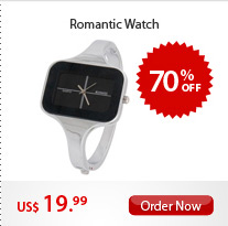 Romantic Watch