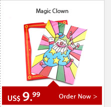 Magic Clown