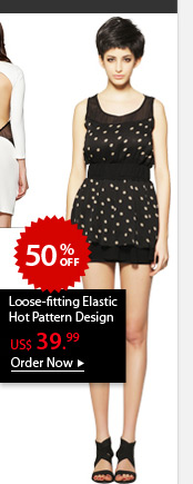 Loose-fitting Elastic