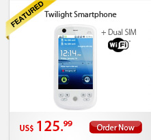 Twilight Smartphone