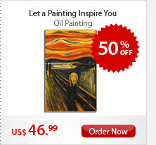 Let a Painting Inspire You!